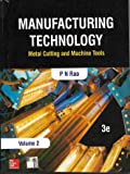 Manufacturing Technology Vol 2 3/Ed
