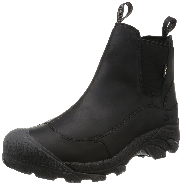 Amazon Best Sellers: Best Men's Snow Boots