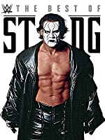WWE The Best of Sting Vol 1