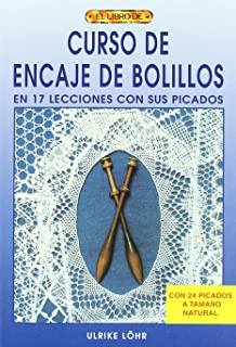 House of Crafts - Set de Encaje de bolillos: Amazon.es ...