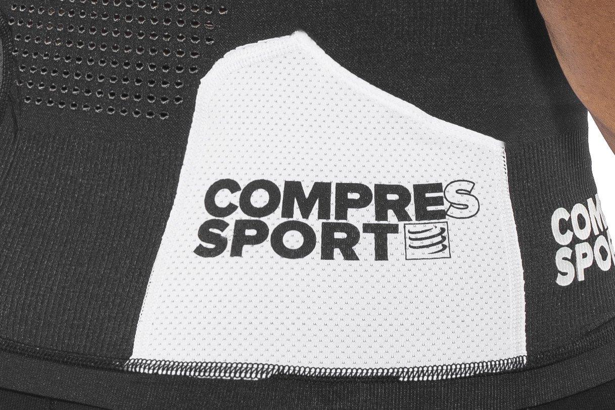 Compressport Compressport Compressport – TR3 Tank Top – Ironman Stripes 7c29bd