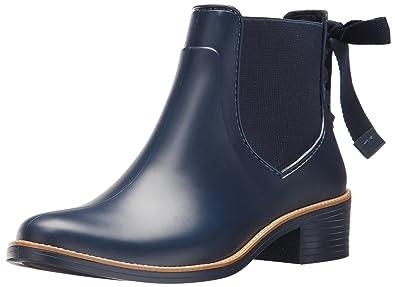 ee829918dc4 Amazon.com  Bernardo Women s Paxton Rain Boot  Shoes