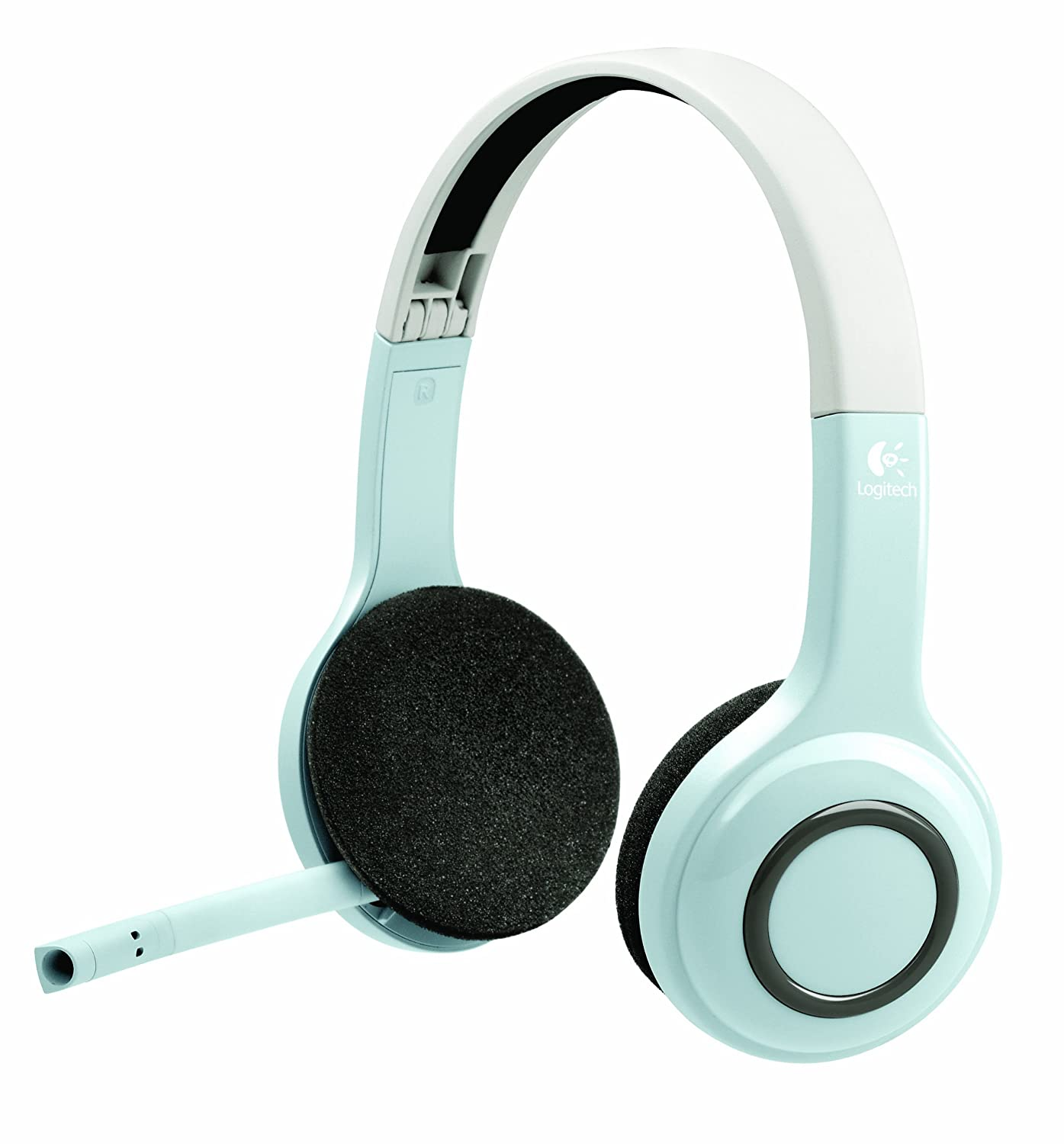 logitech bluetooth headset