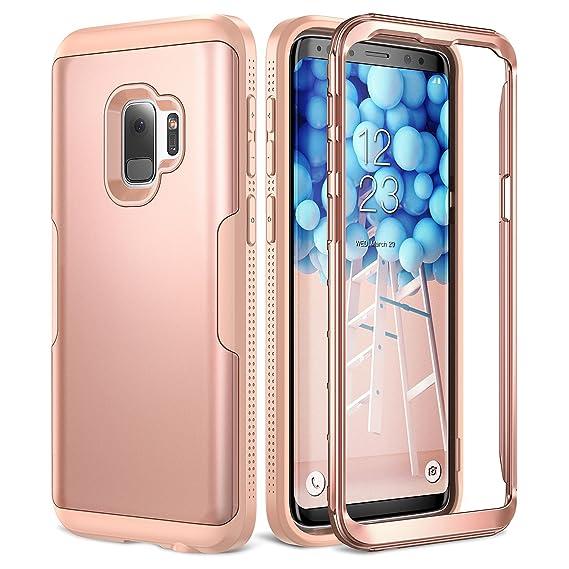samsung s9 gold case