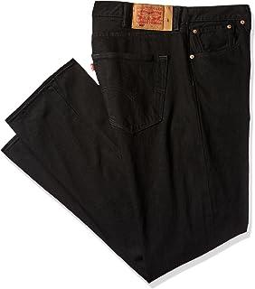 be50b32d Levi's Men's Big & Tall 541 Athletic Fit Jean at Amazon Men's ...
