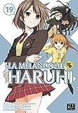 La Mélancolie de Haruhi T19