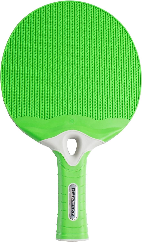 Tenis de Mesa Exterior Raqueta Reactor Duo 800–Raqueta de tenis de mesa Gran Calidad para el Jugar al aire libre