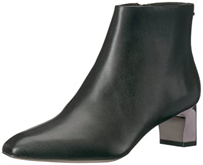 Women's Mimette Leather Ankle Boot