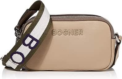 Bogner Ladis Avy Shoulderbag Xshz - Bolso de hombro Mujer