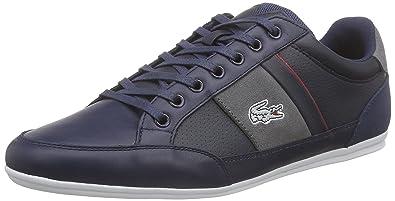 4ff9f1fd23 Lacoste Chaymon 216 1, Baskets Homme: Amazon.fr: Chaussures et Sacs