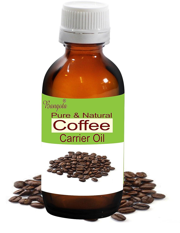 Aceite de café puro y natural (100 ml) Bangota