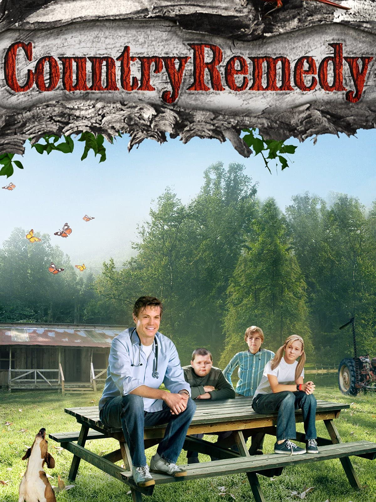 Country Remedy on Amazon Prime Video UK