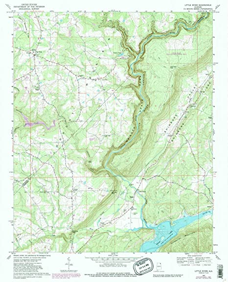 Amazon.com : YellowMaps Little River AL topo map, 1:24000 ... on topological map of alabama, detailed map of alabama, poverty map of alabama, seismic map of alabama, map of mountains in alabama, demographic map of alabama, world map of alabama, contour map of alabama, latitude of alabama, political map of alabama, water of alabama, mapquest map of alabama, vegetation map of alabama, atlas map of alabama, large map of alabama, road map of alabama, hiking map of alabama, topo of alabama, geologic map of alabama, tourist map of alabama,
