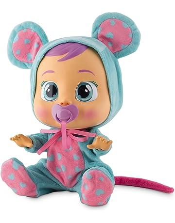 IMC Toys Bebés Llorones Lala Muñeca Multicolor, única 10581