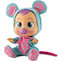 Cry Babies Lala Baby Doll