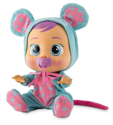 d13c634d240 Amazon.com  Cry Babies Lala Doll  Toys   Games