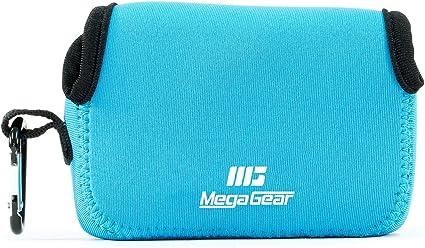 Megagear Mg804 Ultraleichte Kameratasche Aus Neopren Kamera