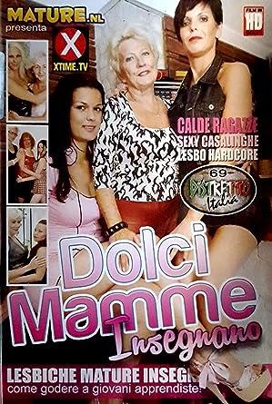 sexy lesbiche mamme