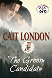 The Groom Candidate (Tallchief Book 4)