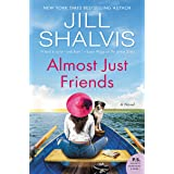 Almost Just Friends: A Novel (The Wildstone Series Book 4)
