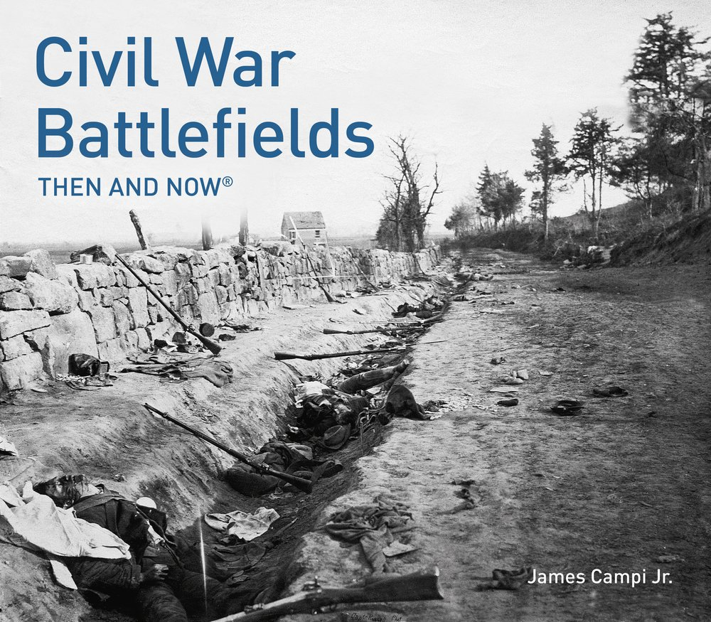 Civil War Battlefields Then and Now® pdf