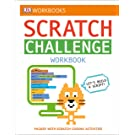 DK Workbooks: Scratch Challenge Workbook: Packed with Scratch Coding Activities