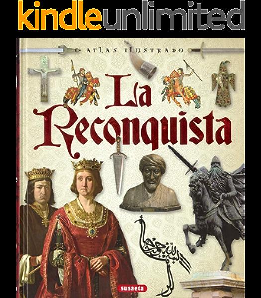 La Reconquista eBook: Peludo, María del Rosario, Sinati, Giacomo: Amazon.es: Tienda Kindle
