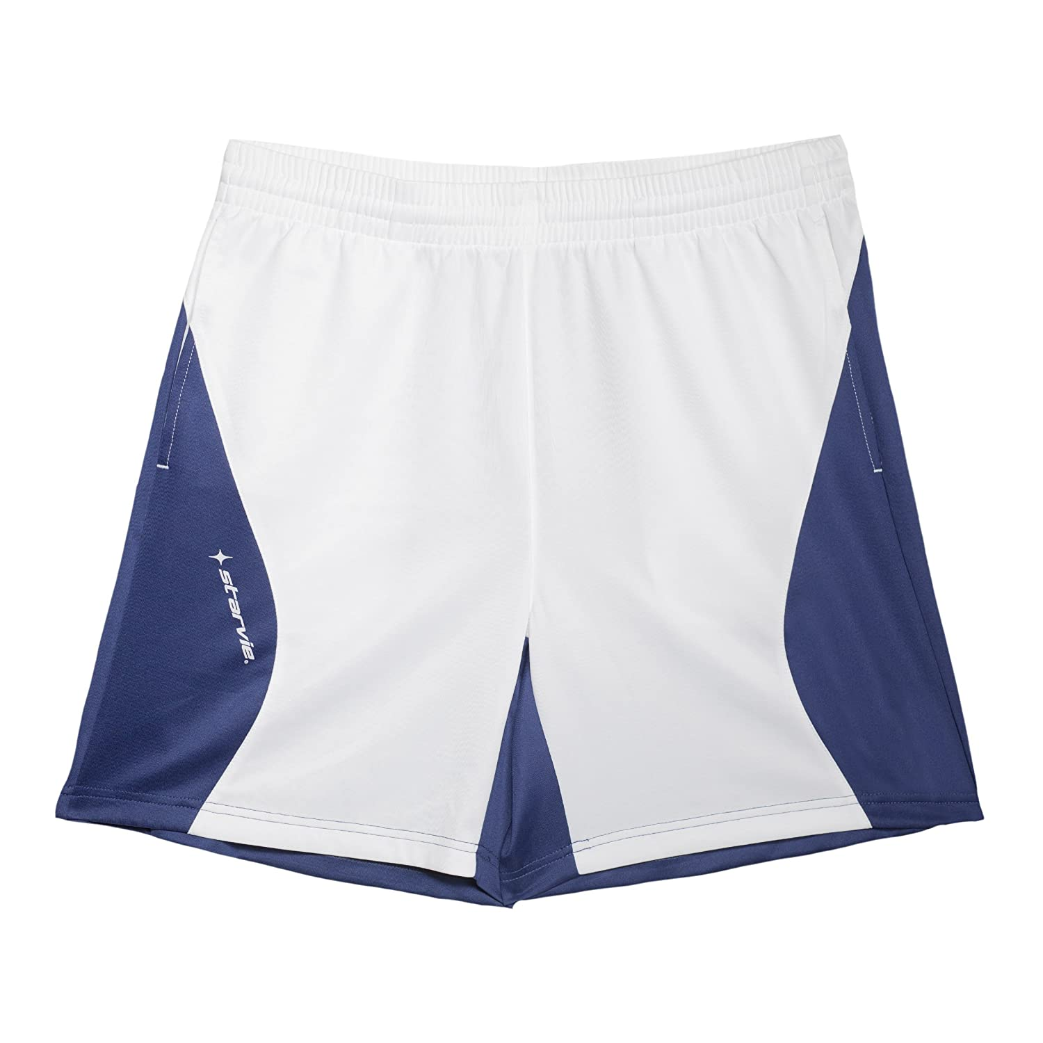 Short Padel White Star: Amazon.es: Deportes y aire libre
