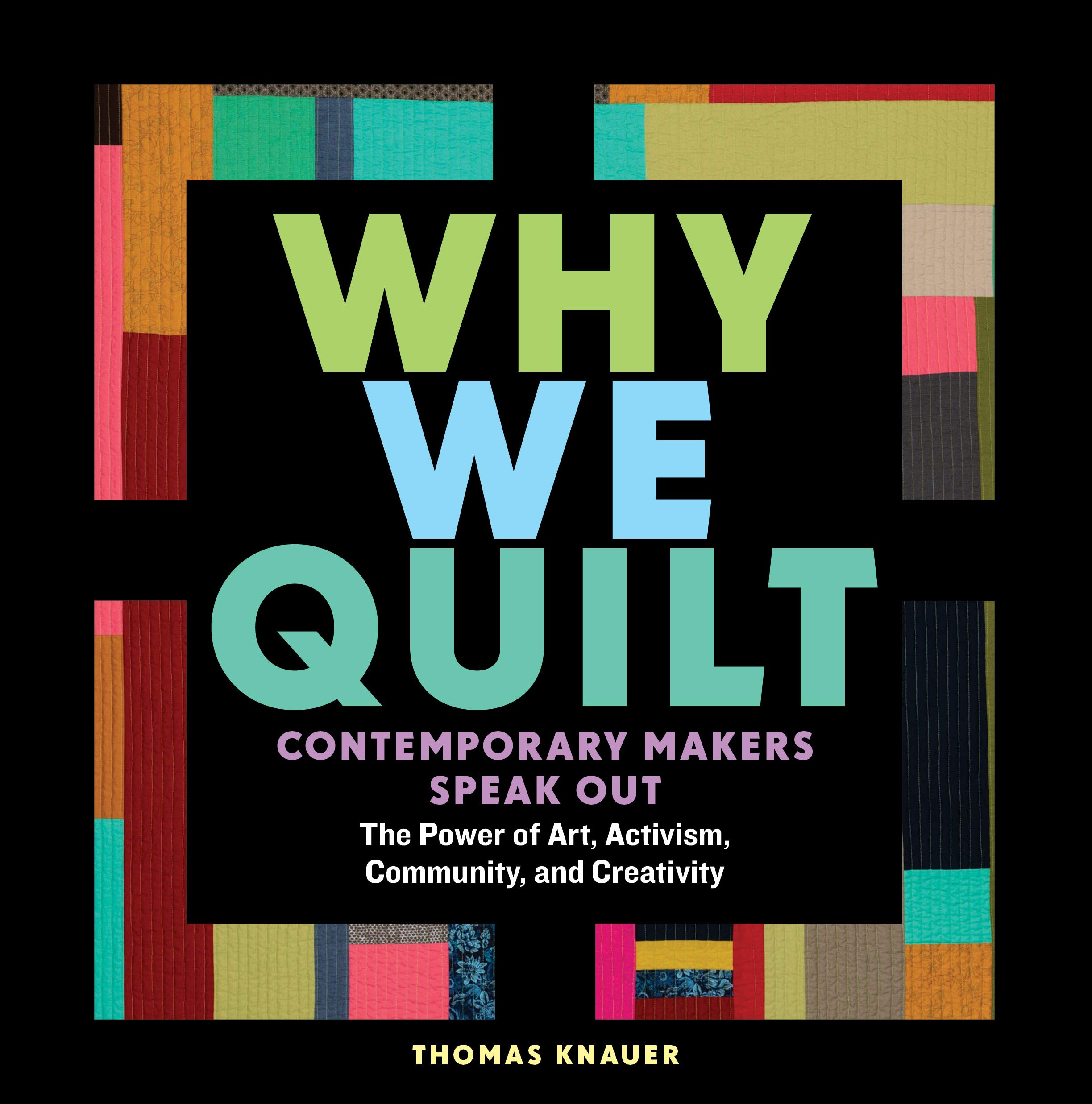 Image result for why we quilt