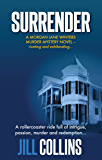 Surrender (The Morgan Jane Winters Murder Mystery Series)