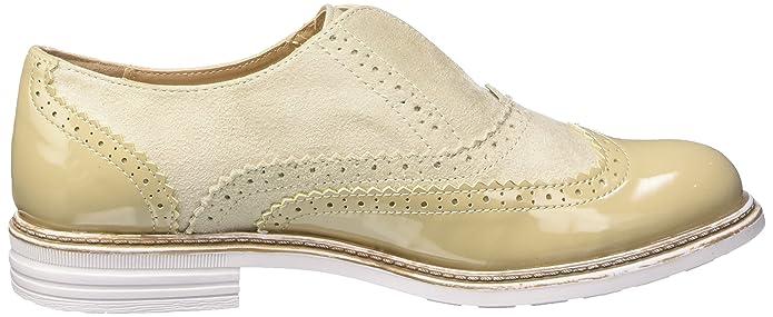 Bata 5198213, Mocasines para Mujer, (Beige), 37 EU: Amazon.es: Zapatos y complementos