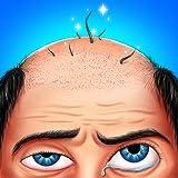 Hair Transplant Salon & Hospital - Free Emergency Doctor Games for Kids