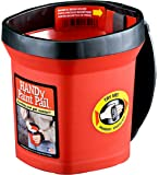 HANDy 2500-CT 手绘漆桶 红色 1包 2500CT