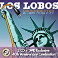 Disconnected In New York City [3 CD]