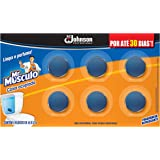 Mr Músculo Caixa Acoplada Professional com 6 unidades
