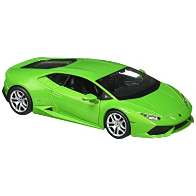 Maisto Lamborghini Huracan LP610-4 1/24 Model Car - Assorted Colors: Toys & Games