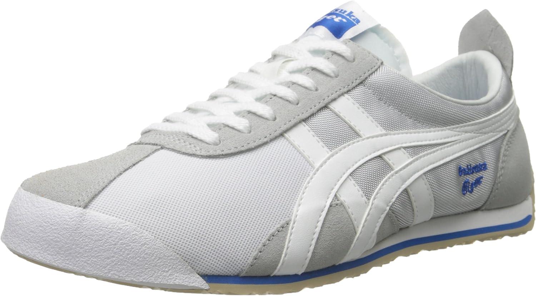 Onitsuka Tiger Fencing Shoe, White