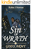 Sin of Wrath (God's Army Book 2)