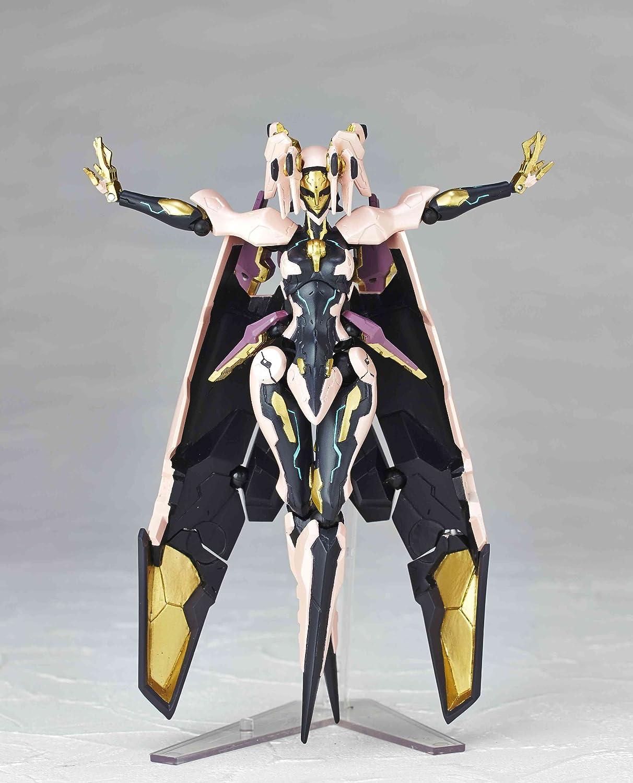 Z.O.E Zone Of The Enders Revoltech No 130 Ardjet Action-Figur Kaiyodo Action- & Spielfiguren