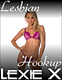 Lesbian Hookup: A Virgin Lesbian Dominance & Submission Erotica