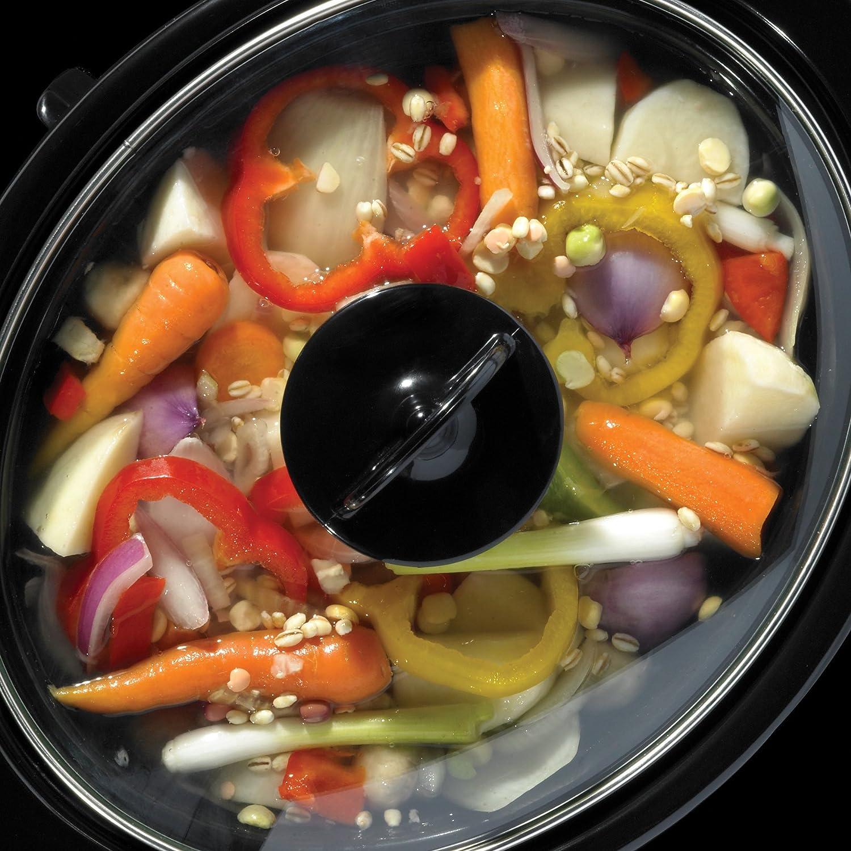Russell Hobbs 19790-56 Cook@Home - Olla de cocción lenta por solo 36,21€