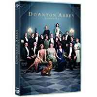 Downton Abbey: La película [DVD]