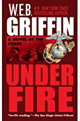 Under Fire (The Corps series Book 9) Kindle Edition