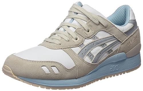 ASICS H6u9l, Zapatillas de Trail Running para Mujer: Amazon.es: Zapatos y complementos