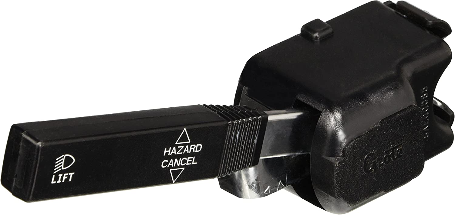 Grote 48283 Black OEM-Style Turn Signal Switch For International