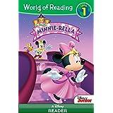 World of Reading Minnie: Minnierella (World of Reading (eBook))