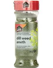 Club House, Quality Natural Herbs & Spices, Dill Weed, 50g