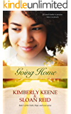 Going Home (Faith, Hope, and Love Book 1)