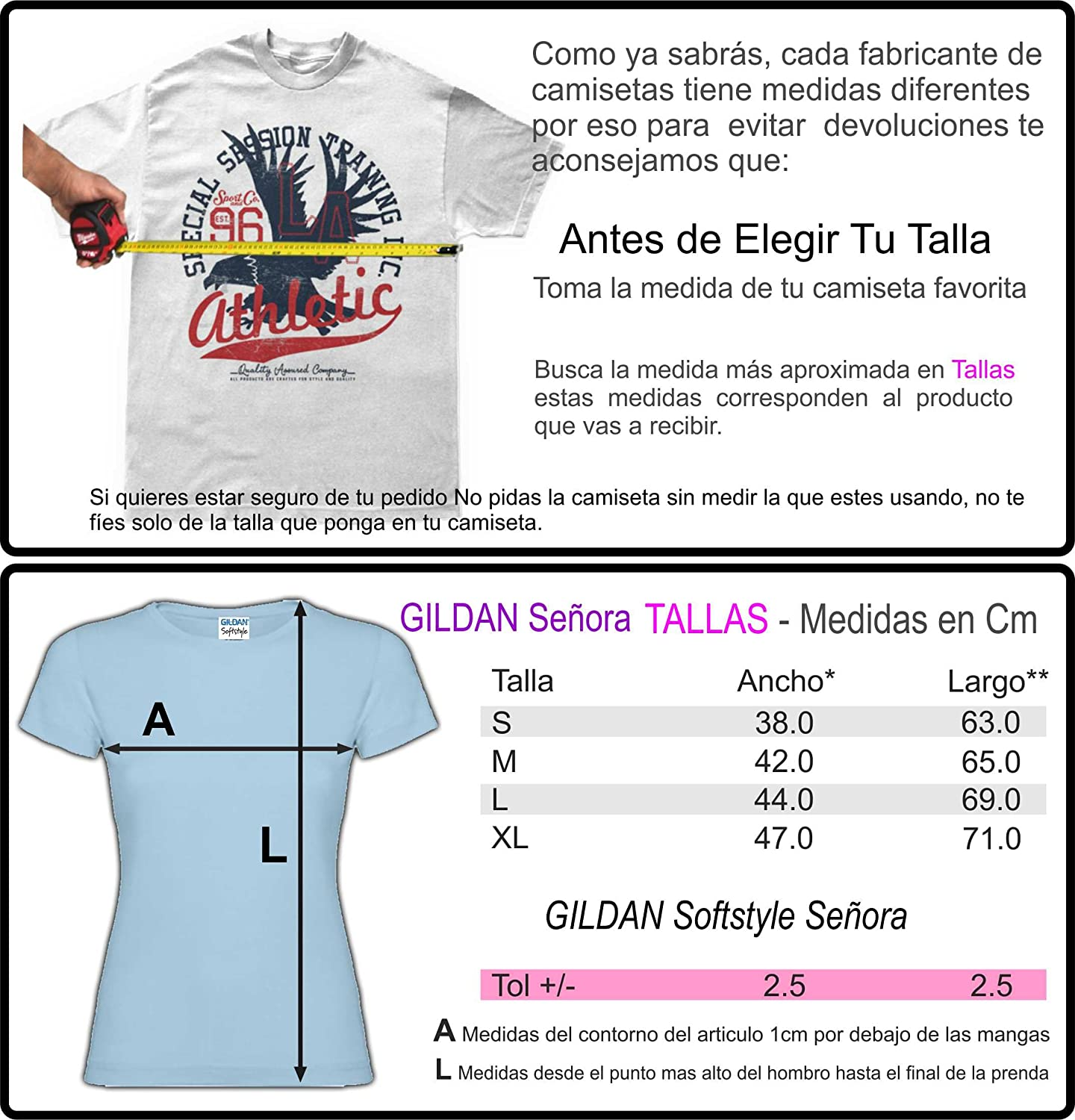 Game of Clones Game of Thrones 035-Camiseta Mujer