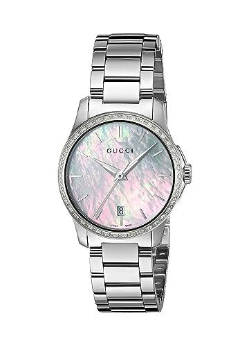 Reloj Gucci para Mujer YA126543